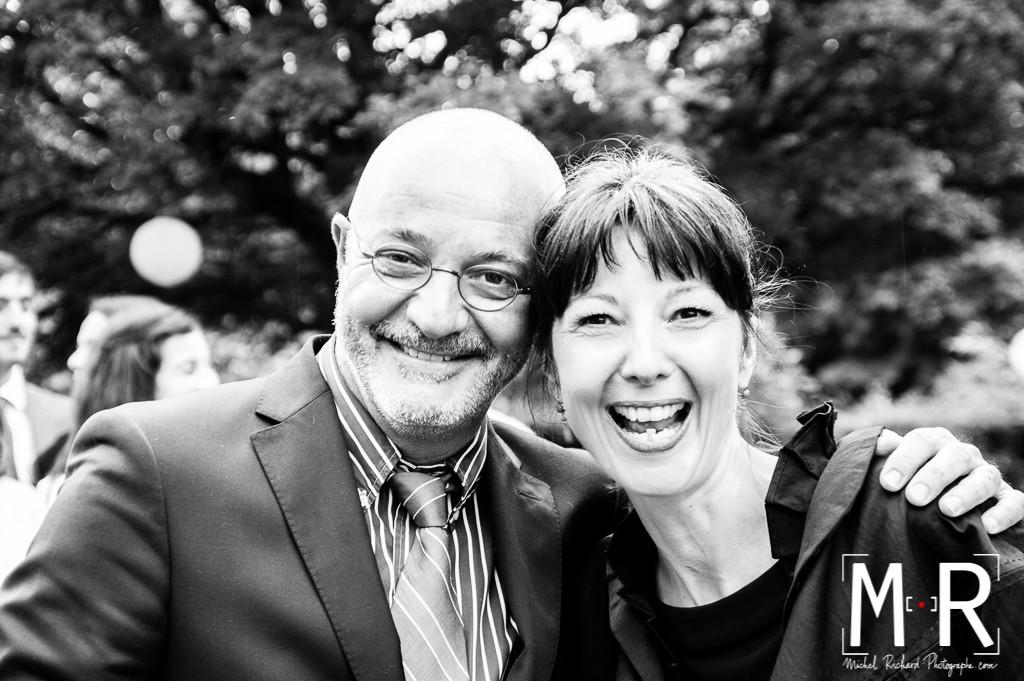 couple- Michel Richard photographe