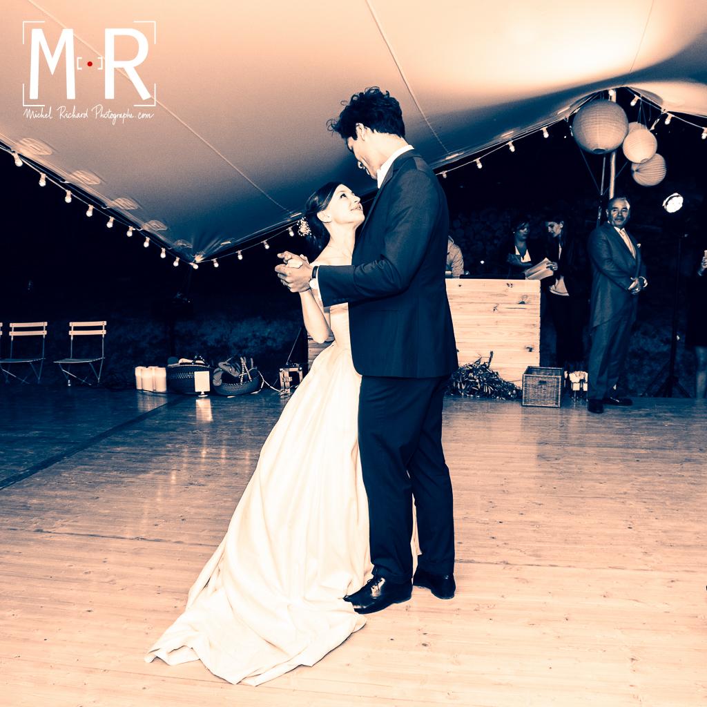 première danse valse des mariés