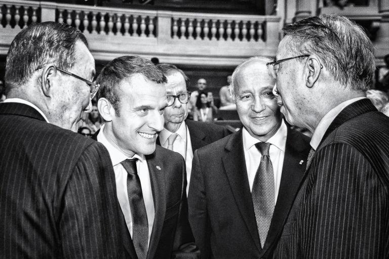 Macron-environnemment-regard