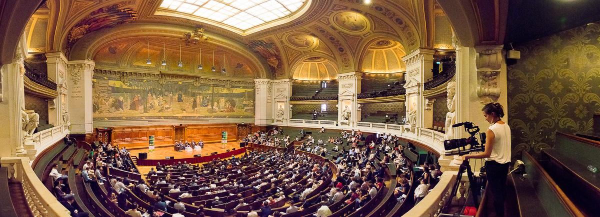 amphitheatre de la Sorbonne-conference-convention-reportage-photographe-evenementiel