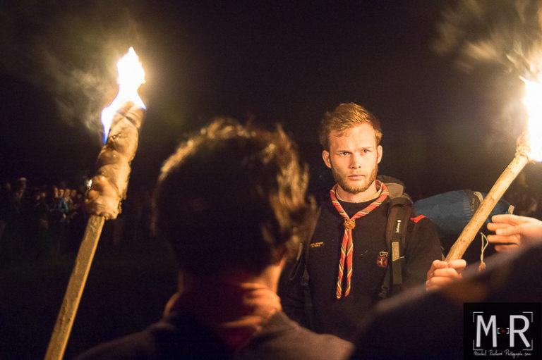depart-routier-scout-scoutisme-flambeau-suf-nuit-engagement