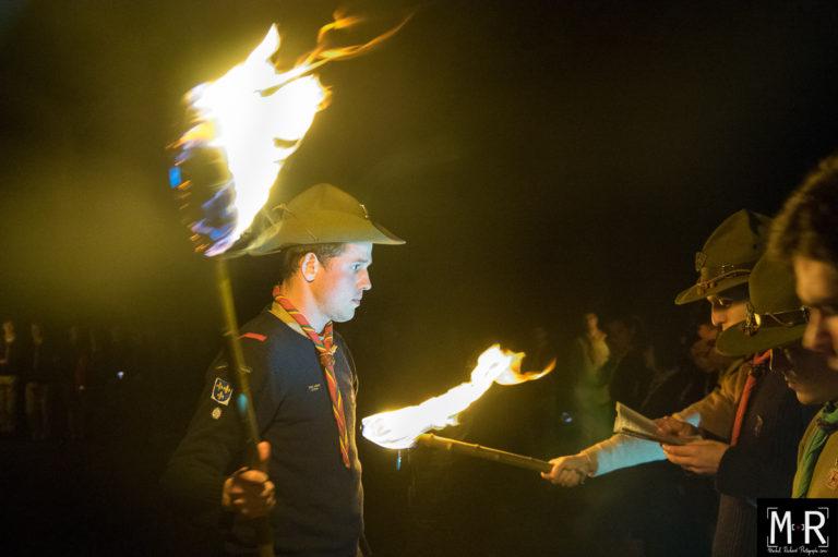 depart-routier-scout-scoutisme-flambeaux