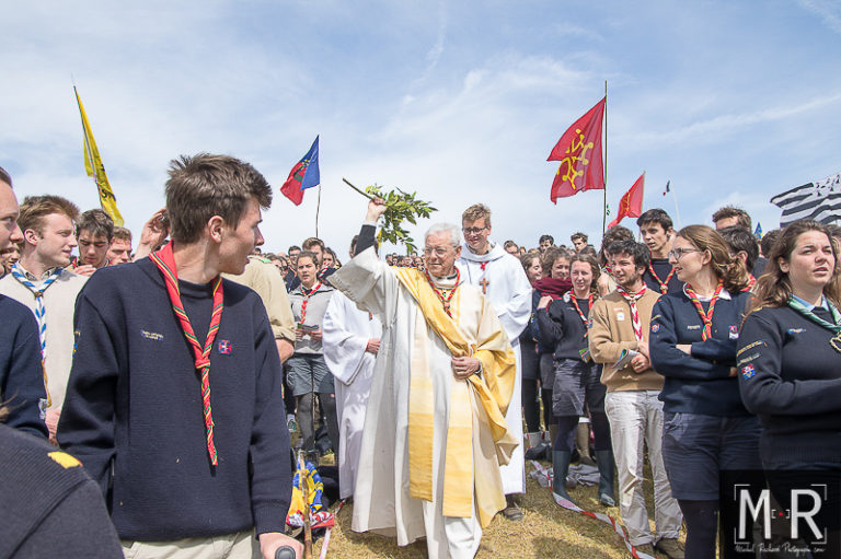 messe-benediction-scout-chretienscoutisme-suf-