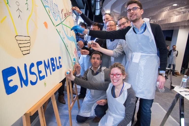 team-building-entreprise-reportage-ensemble-equipe-vct-vinci